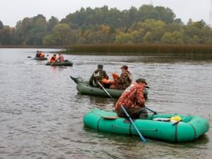 Жителей Смоленской области предупреждают об опасности весенних рек