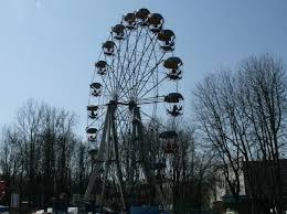 С 7 апреля в Лопатинском саду Смоленска заработают аттракционы