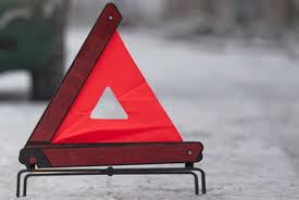 Два водителя пострадали в опрокинутых авто под Смоленском