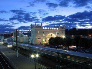 Смоленск- самый недорогой город для путешествий на майские праздники
