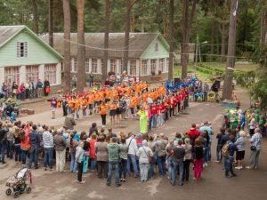 В Смоленске средняя стоимость путевки в загородный лагерь составляет около 12, 5 тысяч рублей
