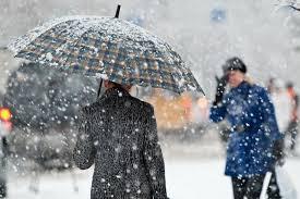 Смолян днем ждет мокрый снег и дождь
