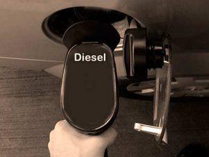 Альтернативные дешевые источники топлива дизельного двигателя