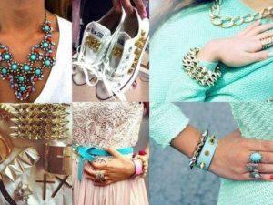 Аксессуары. Модные элементы сезона и советы о том, как правильно их носить.