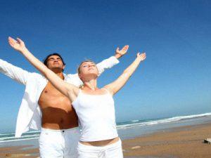 Здоровый образ жизни: основы.