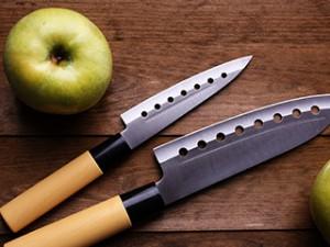 Как правильно ухаживать за кухонными ножами?