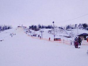 В Смоленской области временно откладывается строительство горнолыжного комплекса