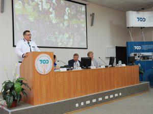 В Смоленске прошла конференция в рамках Дня медицинской сестры