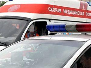 17-летний байкер колесил по Смоленской области пьяным и без прав