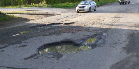 Активисты ОНФ предложили план ремонта курских дорог