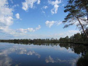 «Смоленское Поозерье» войдёт в трансграничный туристический маршрут