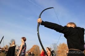 Смоленские лучники попробуют свои силы на весеннем турнире