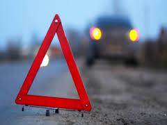 В Смоленской области Ауди не уступил дорогу Москвичу