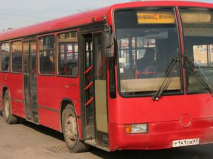 В Смоленске автобусный рейс на Пронино изменил расписание движения