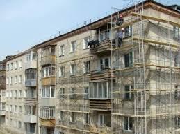 В Смоленской области капремонт идёт в 174 многоквартирных домах