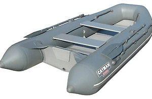 8 местная надувная лодка