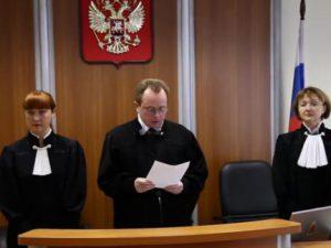 Юридическая помощь в разрешении судебных споров