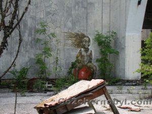 Поездка в Чернобыль: экстрим и другая реальность