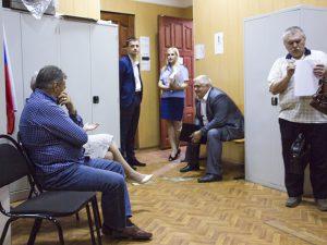 В Смоленске опрос свидетелей по делу экс-депутата Ильи Лазаренкова переносится на 16 июня