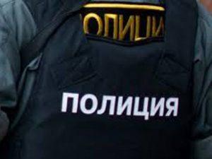 Под Смоленском завели дело об оскорблении полицейских