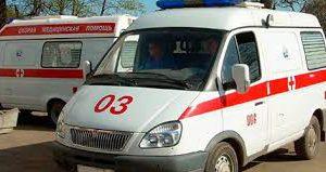 В Смоленской области китайский кроссовер не уступил дорогу мотоциклу