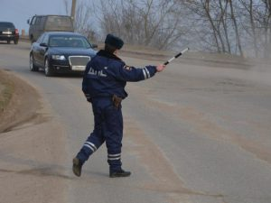 В Смоленской области угонщик украл автомобиль у собственного отца