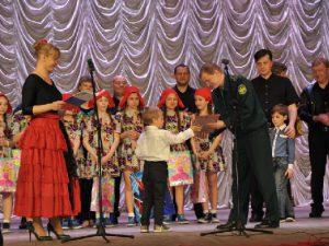 В Смоленске прошёл фестиваль искусств «Золотой кадуцей»