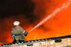 Ночью в Смоленске и Вязьме сгорели два автомобиля