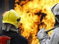 В Смоленской области мужчина сгорел на даче