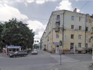 В Смоленске в четырёхэтажке на улице Тухачевского произошло короткое замыкание