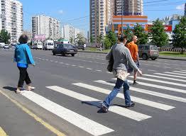 В Смоленской области стартует операция «Пешеход»