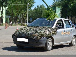 В Смоленской области выбрали «Королеву дорог»