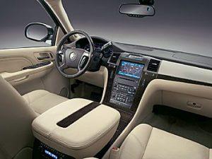 Форд Мустанг «доскакал» до Европы