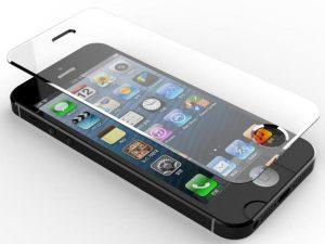 Защитное стекло на экран айфона, его плюсы и минусы