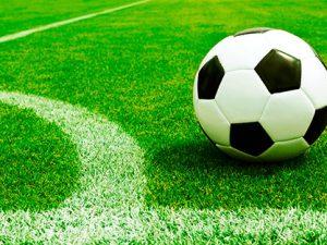 Кто с футболом на «ты», тот забивает голы!
