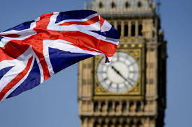 Символ британской повседневности