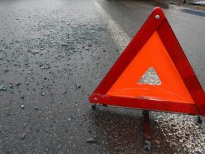 В Смоленской области водитель сбил женщину и уехал
