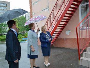 Детсад «Алёнка» в Десногорске ждёт капитальный ремонт