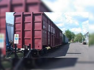 Рославльский вагоноремонтный завод в Смоленской области спасён