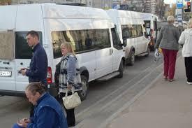 В Смоленске с 29 по 31 июля увеличили количество автобусов на маршруте № 18