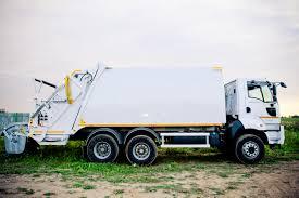 Вывоз мусора в Киеве можно доверить фирме «Exstraeconom»