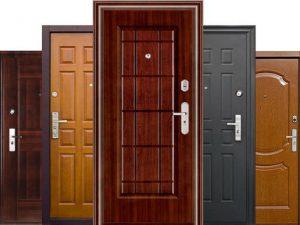 Установка входных и межкомнатных дверей. Нюансы