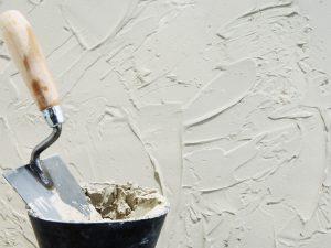 Как сделать штукатурку стен собственноручно
