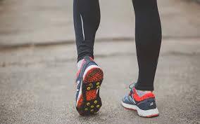 Правильный выбор кроссовок – залог здоровья и комфорта