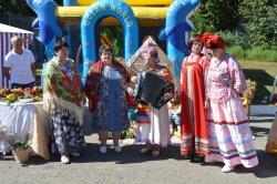 Город Дорогобуж отметил своё 866-летие