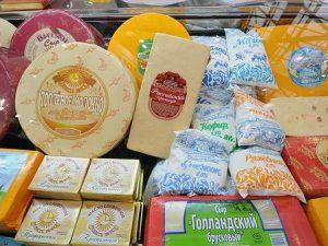 В магазинах Смоленска нашли масло-фальсификат