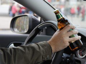 За выходные в Смоленской области поймали 39 пьяных водителей