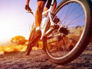Через Смоленск пройдёт велотур «Сила воли»