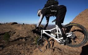 Особенности выбора горных велосипедов
