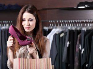 Покупка одежды. Рекомендации по выбору